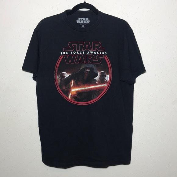 Star Wars Shirt Medium